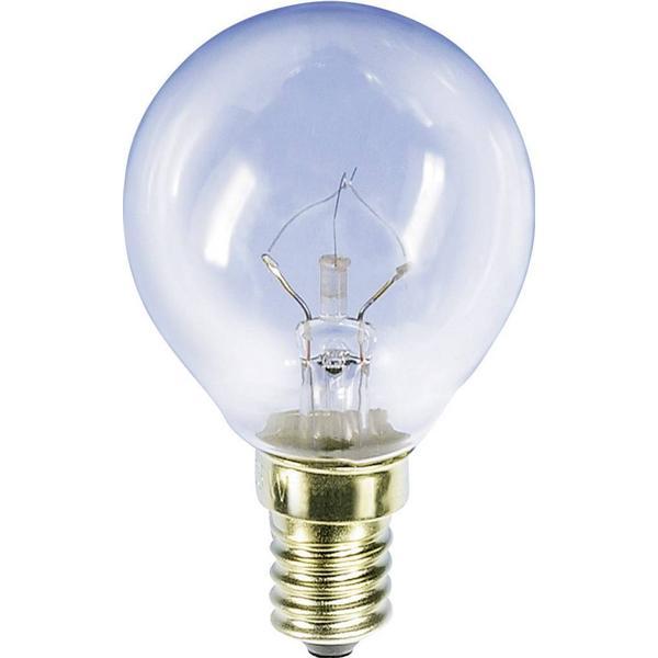 Barthelme 00781510 Incandescent Lamps 15W E14