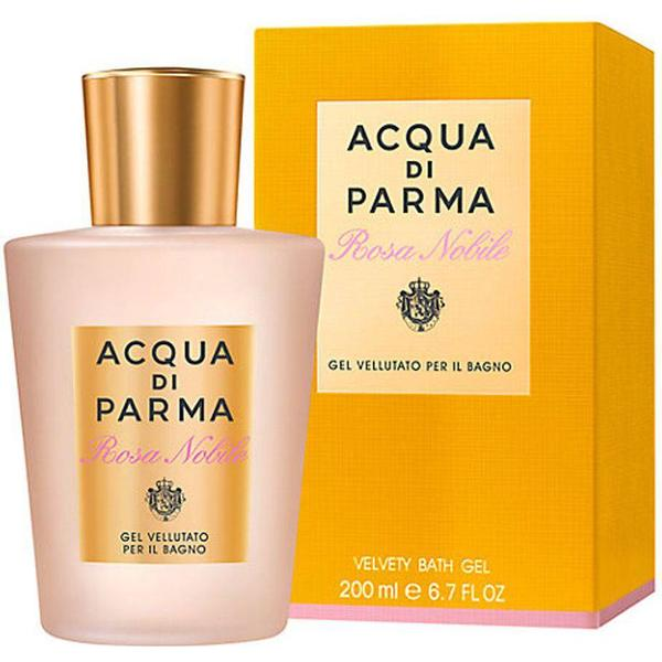 Acqua Di Parma Rosa Nobile Velvety Bath & Shower Gel 200ml