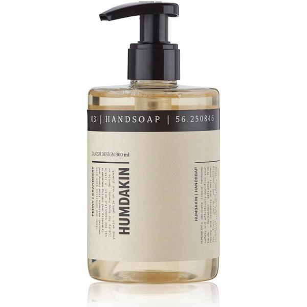Humdakin 03 Hand Soap Peony & Cranberry 300ml
