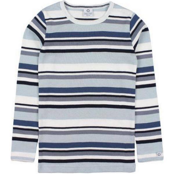 Smallstuff Blouse Multi Stripes - Blue (817-038-47)