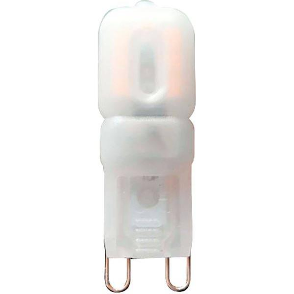 Airam 4711799 LED Lamps 2.5W G9 2-pack