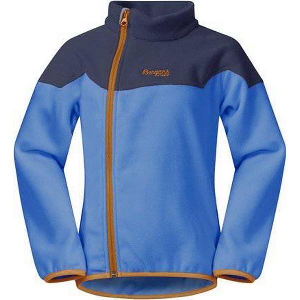 Bergans Ruffen Jacket - Athens Blue/Navy/Desert (7955)