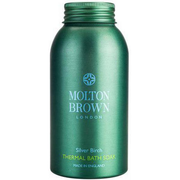 Molton Brown Silver Birch Thermal Muscle Soak 300g