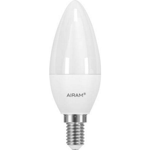 Airam 4713737 LED Lamps 6W E14