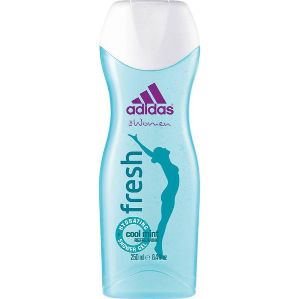Adidas Fresh for Her Shower Gel 400ml