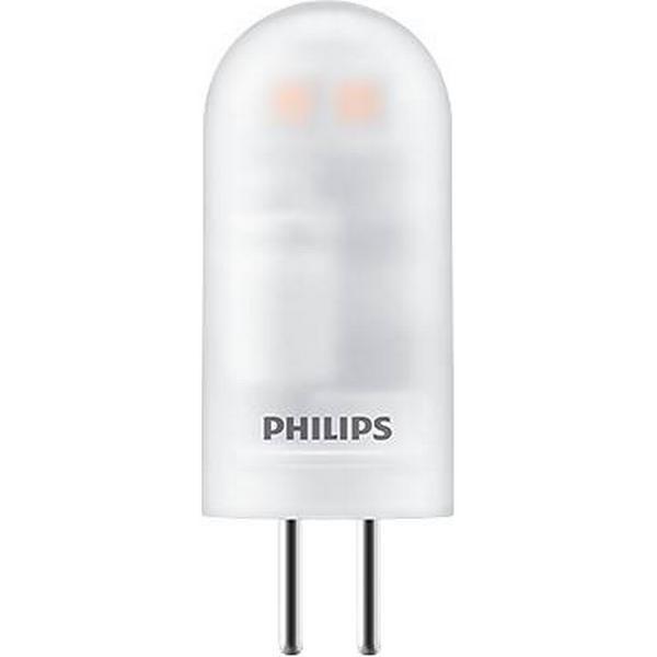 Philips CorePro LV LED Lamps 0.9W G4
