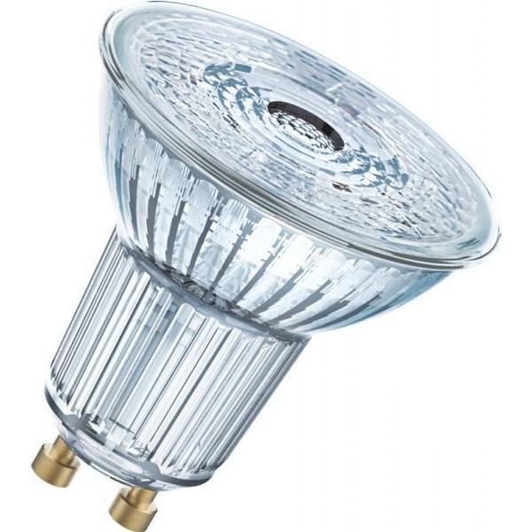 Osram P PAR 16 35 LED Lamps 4.5W GU10