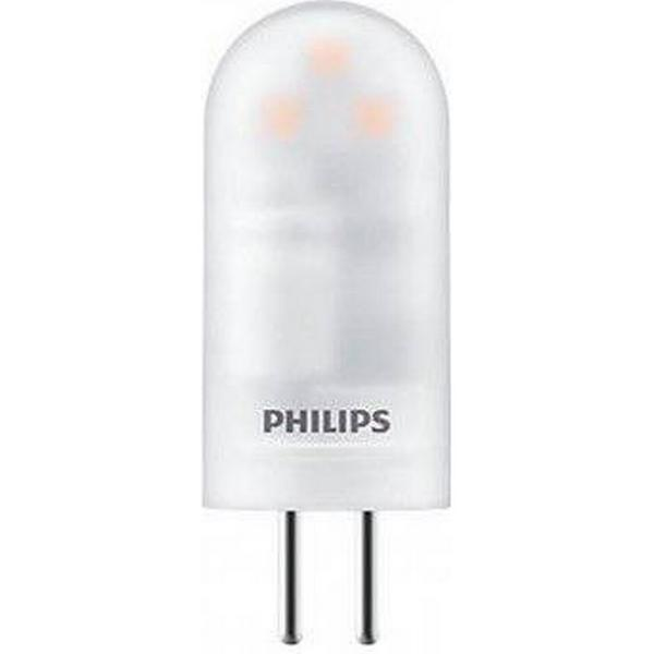 Philips CorePro LV LED Lamps 1.7W G4 830