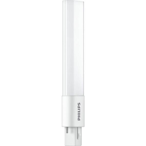 Philips CorePro PLS LED Lamps 5W G23