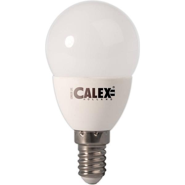 Calex 472370 LED Lamps 4.5W E14