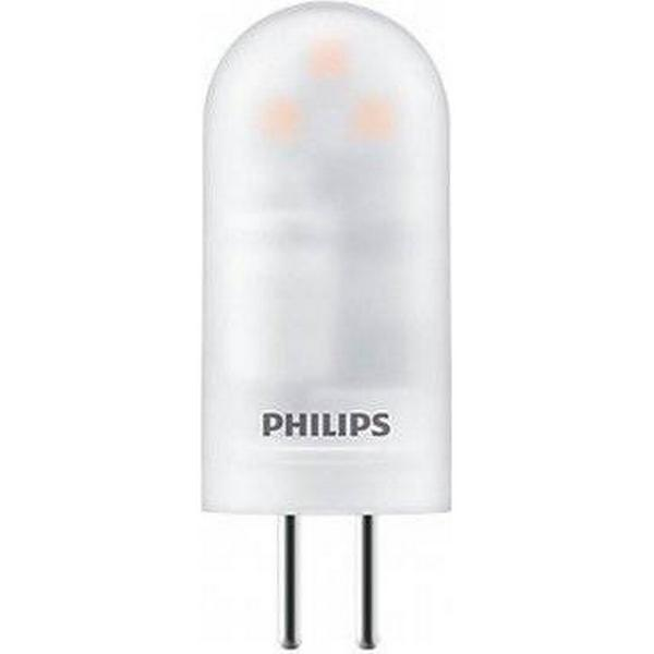 Philips CorePro LV LED Lamps 1.7W GY6.35