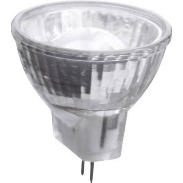 Segula 50616 LED Lamps 3W GU4 MR11