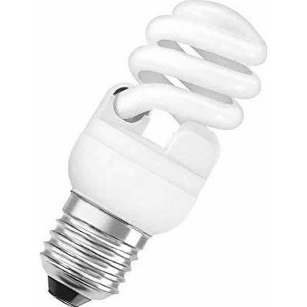 Osram Dulux Twist Fluorescent Lamp 23W E27