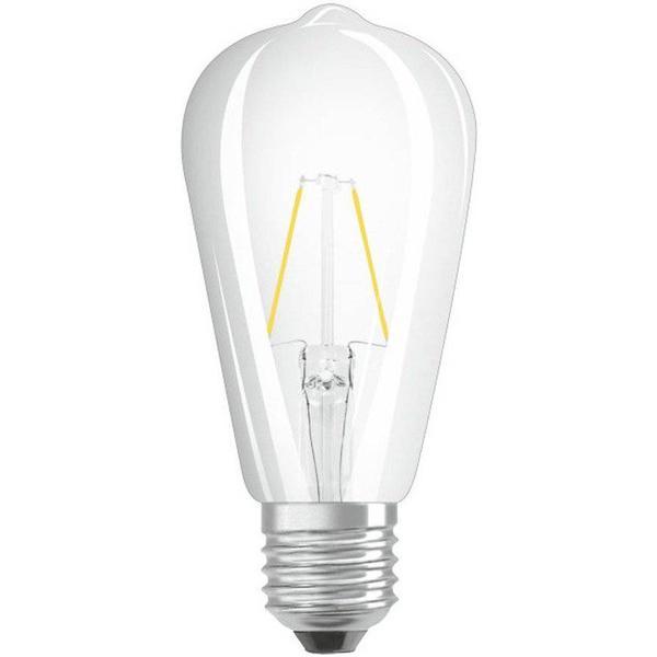 Osram Parathom Retrofit Classic ST LED Lamps 7W E27