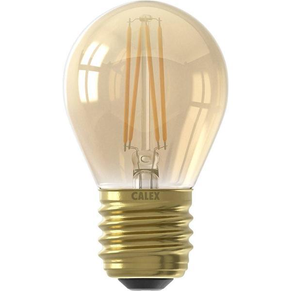 Calex 474486 LED Lamps 3.5W E27