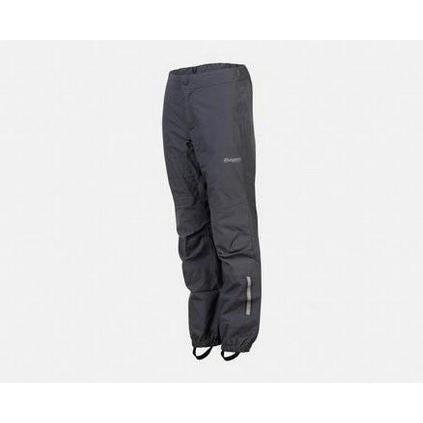 Bergans Lilletind Kids Pants - Solid Dark Grey (7981)