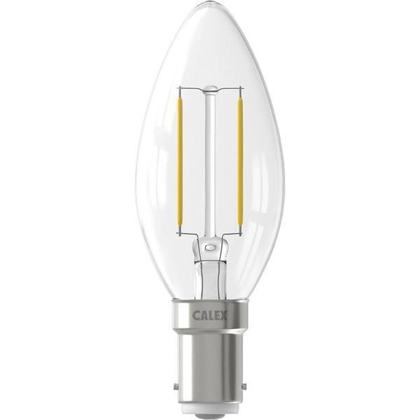 Calex 425003 LED Lamps 2W Ba15d