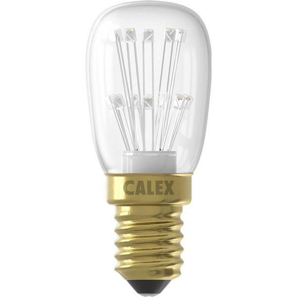 Calex 474470 LED Lamps 0.8W E14