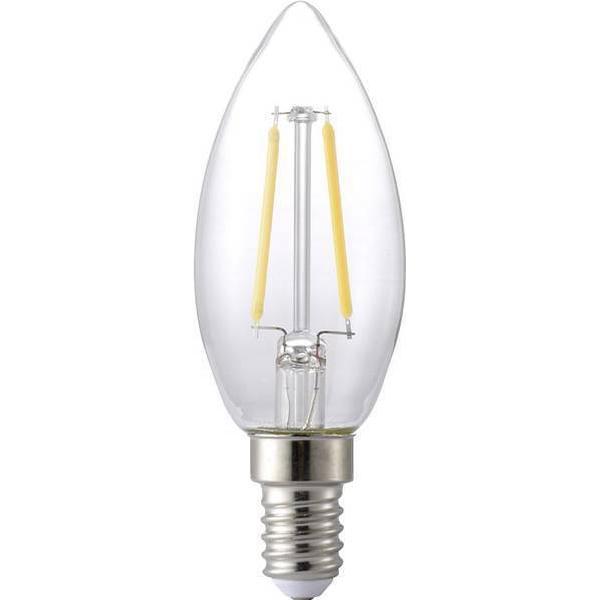 Nordlux 1501770 LED Lamps 2.5W E14