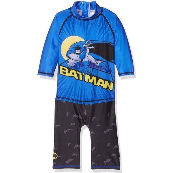 Swimpy Batman UV Suit - Blue (34-BM6002B)