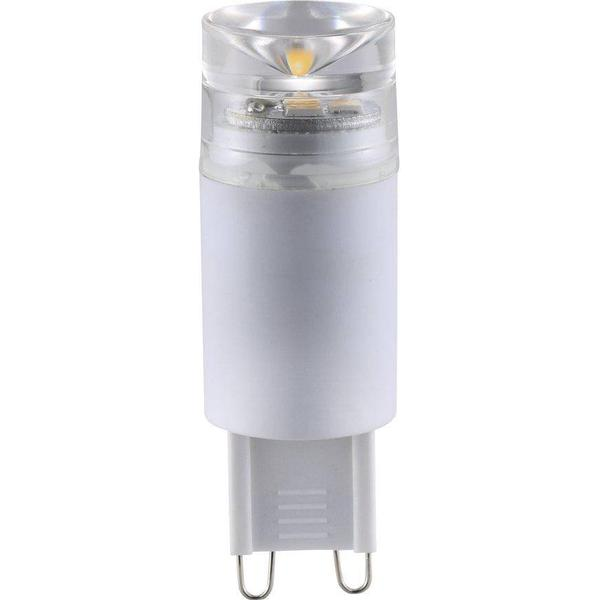 Nordlux 1501170 LED Lamps 3.4W G9