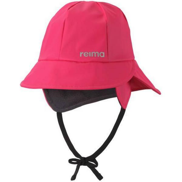 Reima Kid's Rain Hat Rainy - Candy Pink (528409-4410)