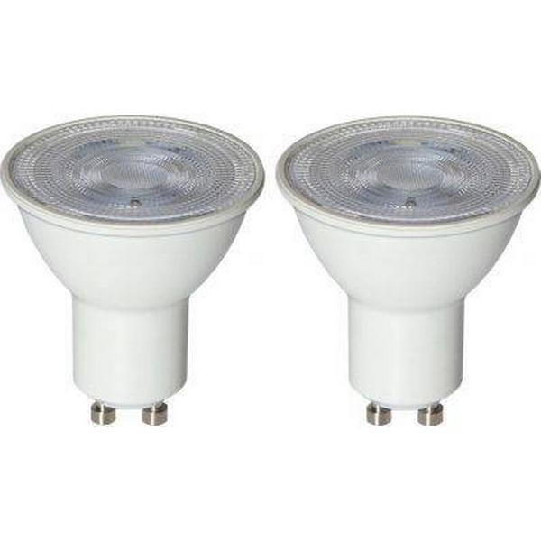 Star Trading 348-71 LED Lamps 2W GU10 2-pack