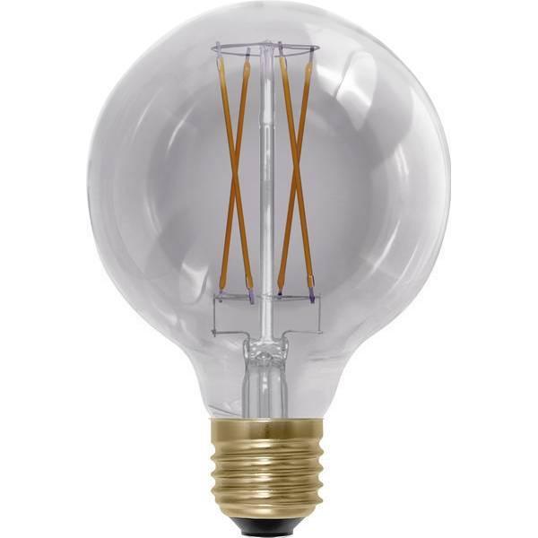 Segula 50502 LED Lamps 6W E27