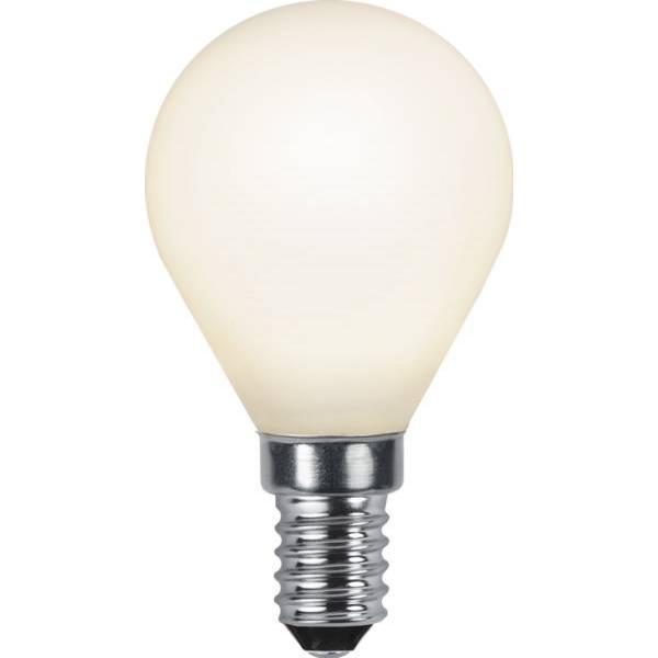 Star Trading 375-13 LED Lamps 4.7W E14