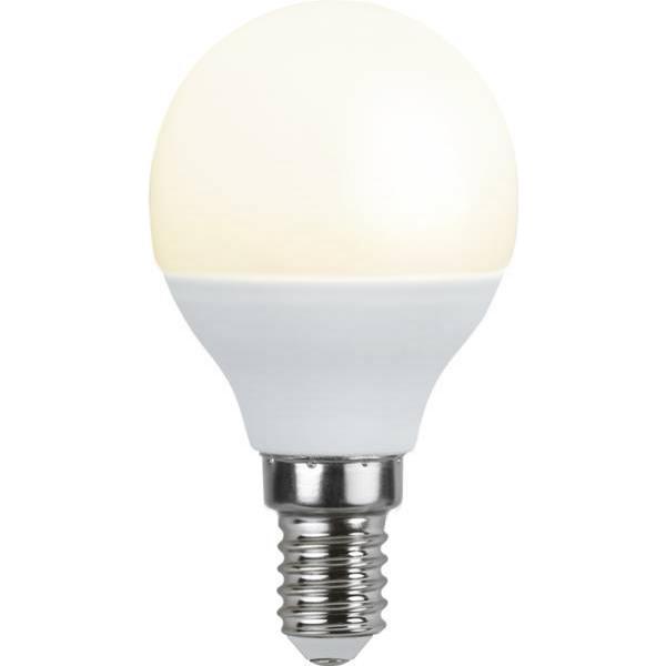 Star Trading 336-08 LED Lamps 4.8W E14