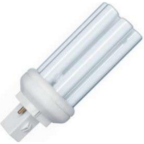 Sylvania 0027800 Fluorescent Lamp 18W GX24d-2