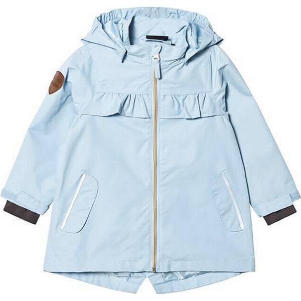 Kuling Venedig Shell Jacket - Cloudy Blue (20180641)