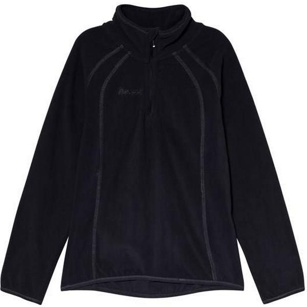 Bergans Ombo Youth Half Zip - Dark Navy (5854)