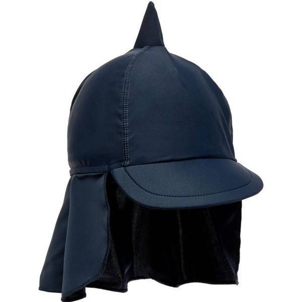 Name It Mini 50+UV Protective Cap - Blue/Dark Sapphire (13163150)