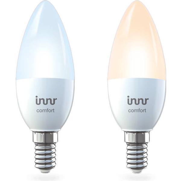 Innr RB 248 LED Lamps 5.8W E14 2-pack