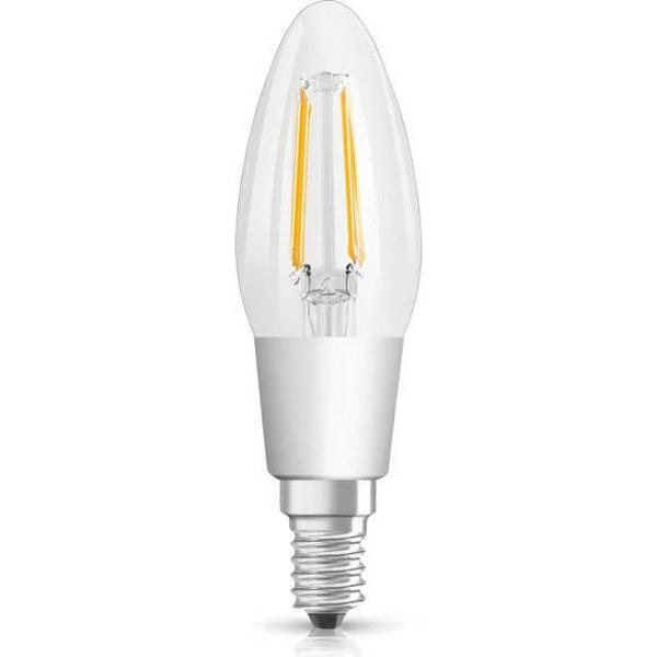 Osram SST CLAS B 40 LED Lamps 4.5W E14