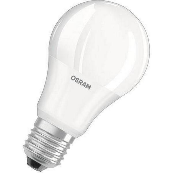 Osram Value CL A 40 LED Lamps 6W E27
