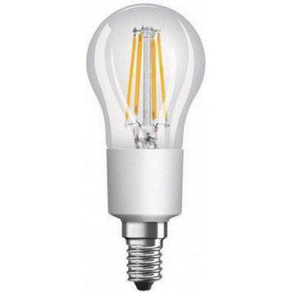 Osram P CLAS P 40 CL LED Lamps 4.5W E14