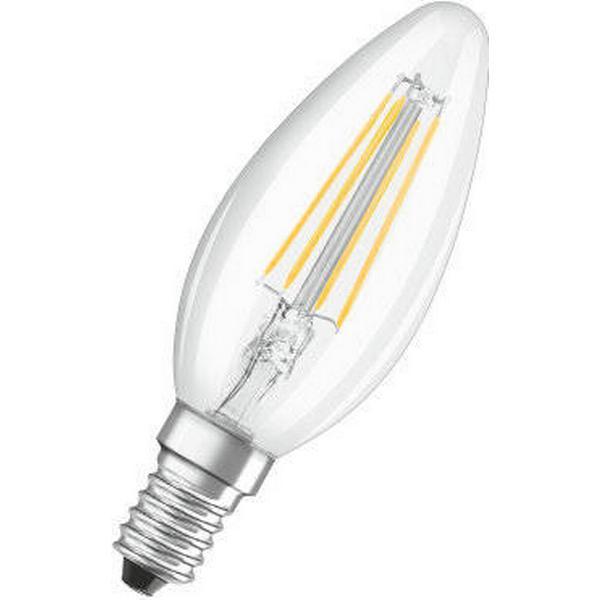 Osram Parathom Retrofit Classic B LED Lamps 2.5W E14