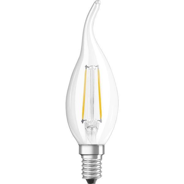 Osram SST CLAS BA LED Lamps 5W E14