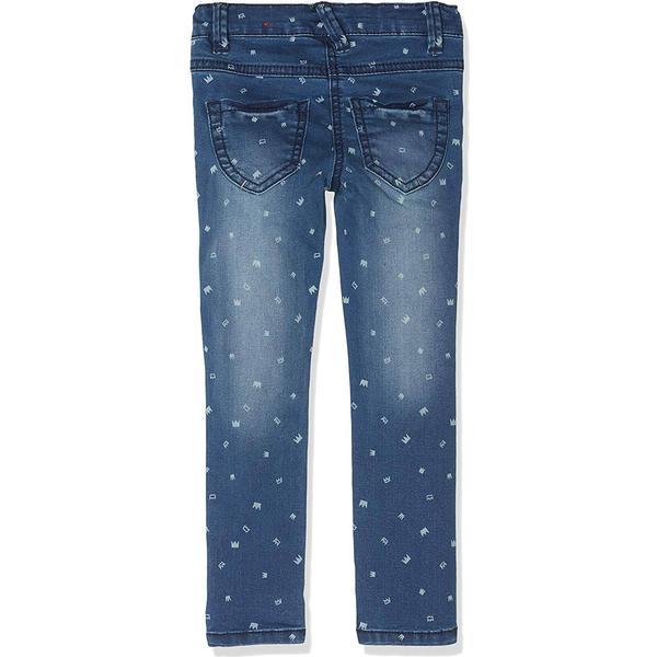 Soliver Princess Style Treggings - Dark Blue Denim Stretch (53.811.71.3269)