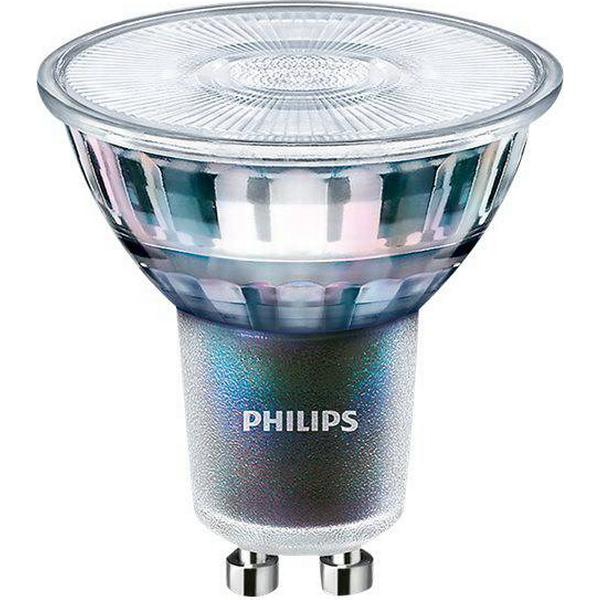 Philips Master ExpertColor 25° LED Lamps 5.5W GU10 927
