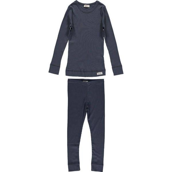 MarMar Sleepwear - Blue