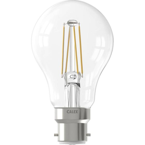 Calex 474511 LED Lamps 7W B22