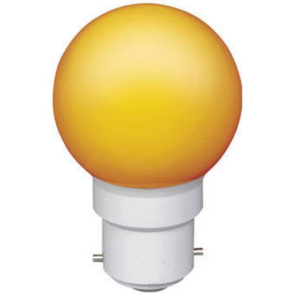 Sylvania 0026895 LED Lamps 0.5W B22