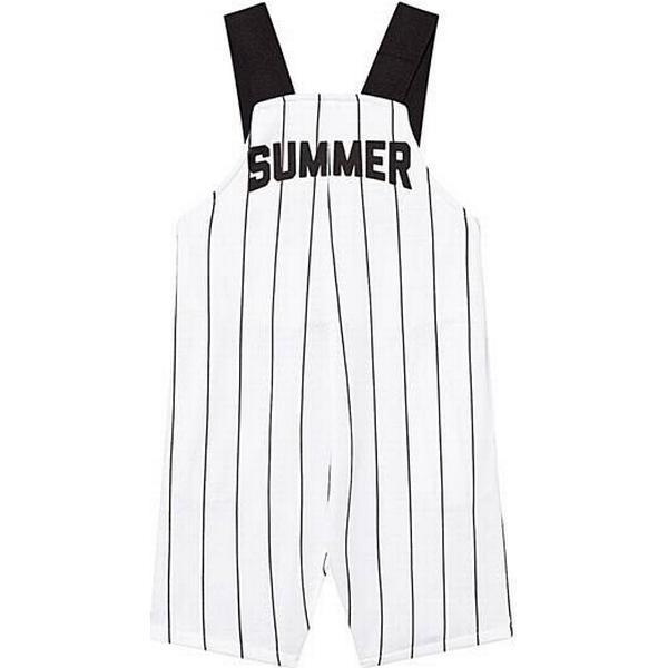 Yporque Summer All in One - Baseball Stripes