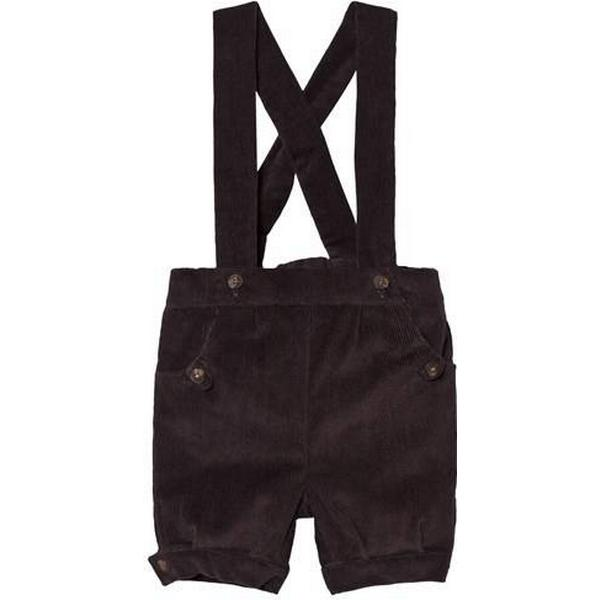 Hust & Claire Baby Hanibal Shorts - Magnet (28600491316300)