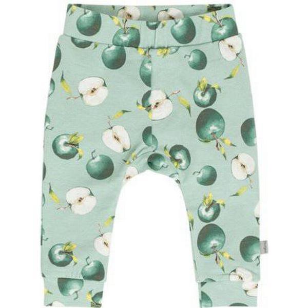Hust & Claire Baby Uni Levi Leggings - Green (29100591393570-3408)