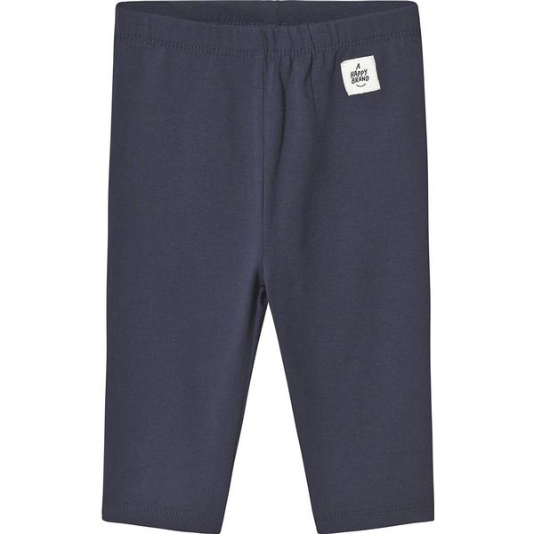 A Happy Brand Capri Leggings - Navy (372598)