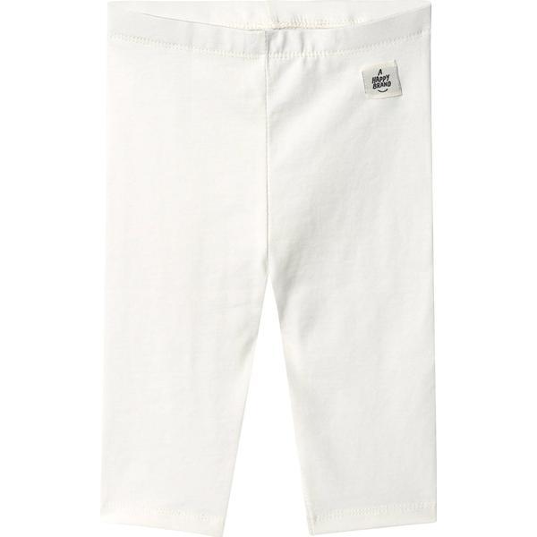 A Happy Brand Capri Leggings - White (372594)